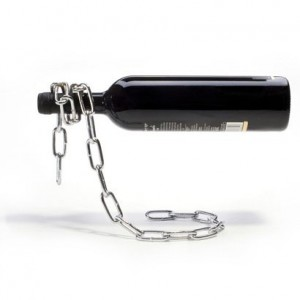 Floating Bottle Chain Holder