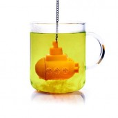 Tea Sub Yellow Submarine