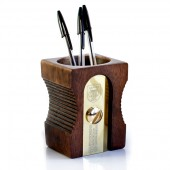 Pencil Sharpener Desk Tidy