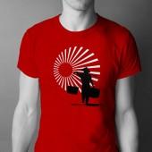 Camiseta Japichin