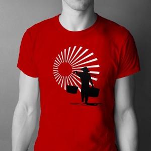 T-Shirt Japichin