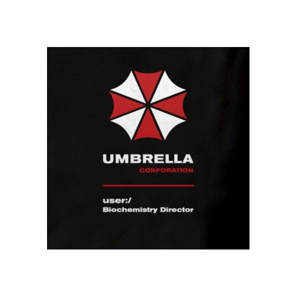 Umbrella Corp. Uniform, a Shirt by Sarge140 - ROBLOX (updated 6/23