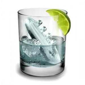 "Cubitera Iceberg y Titanic ""Gin&Titonic"""