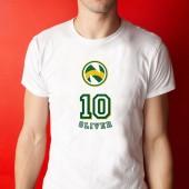 T-Shirt Niupi Oliver&Benji