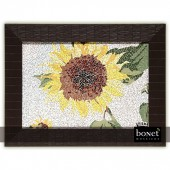 "Mosaic Table ""Sunflowers"""