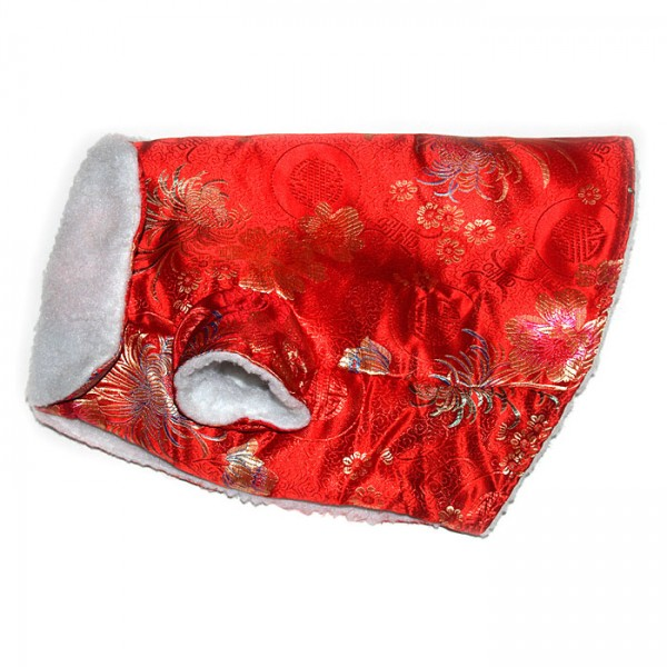 Comprar Kimono para Perro Rojo  UniversOriginal