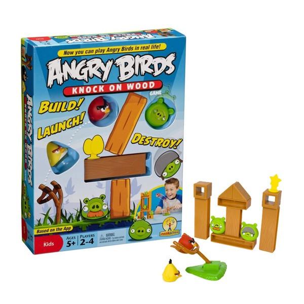 Comprar Angry Birds juego de mesa  UniversOriginal