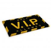 Only VIP Doormat