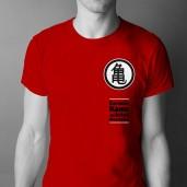 Camiseta Escuela Kame
