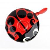 Dring Bike Bell Ladybug