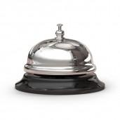 Metal Desktop Bell - Classic