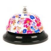 Metal Desktop Bell