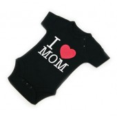 Body Baby &quot;I Love Mom&quot;