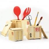 Inbox Mini Cargo Crates (3 boxes)