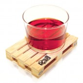 &quot;Palette-it&quot; Coasters (5 Pallets)