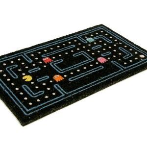 Pac-man Doormat