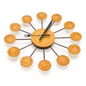 Reloj de Pared Galletas