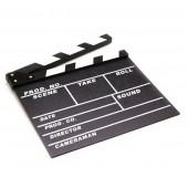Large Film Slate