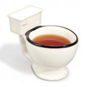 Ceramic Toilet Mug