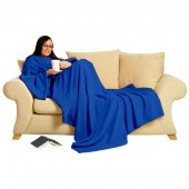 "Sleeve Blanket ""Big Kangoo Snug Snug"""