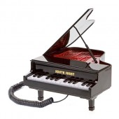 Piano Phone with LED