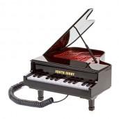 Teléfono Piano con LEDs