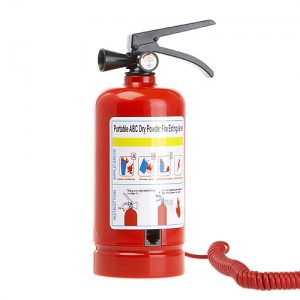 Fire Extinguisher Phone