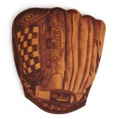 &quot;Home run&quot; Baseball Glove Oven Mitt