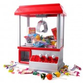"""Candy Arcade"" Machine"
