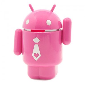Android Money Box
