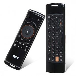 MeLE F10 Wireless (Ratón aéreo, Mando y Teclado)
