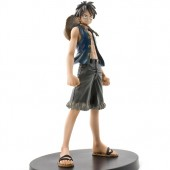 Figura D. Luffy DX GrandLine Men Vol.5 - One Piece