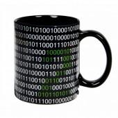 Binary Code Mug