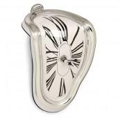 Melting Clock in Dali Style