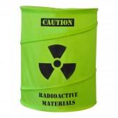 Toxic Laundry Bin