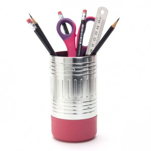 "Pen Holder ""Pencil end Cup"""
