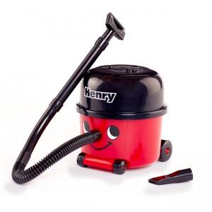 Henry Desk Vacuum