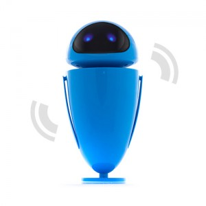 Speaker Player and Radio Cyber ​​X3 Robot