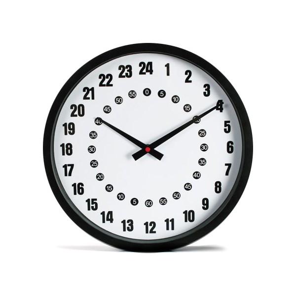 Comprar reloj de pared 24 horas universoriginal - Comprar mecanismo reloj pared ...