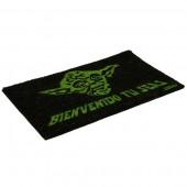 Master Yoda Doormat