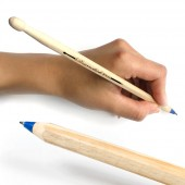 Bolígrafos Baqueta