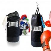 Saco de Boxeo para ropa sucia