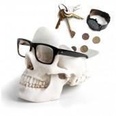 Skull Tidy Organizer