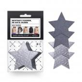 Pasties Sexy Estrellas