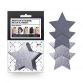 Sexy Pasties Stars
