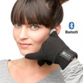 "Handsfree Touch Gloves ""Shaka Phone"""