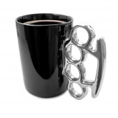 Self Stirring Mug Stainless Steel