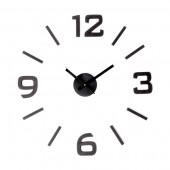 Reloj de pared DIY Clásico