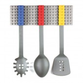 "Utensilios de cocina Lego ""Cooking Blocks"""
