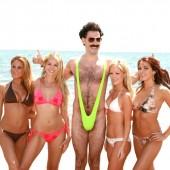 Bañador Mankini de Borat